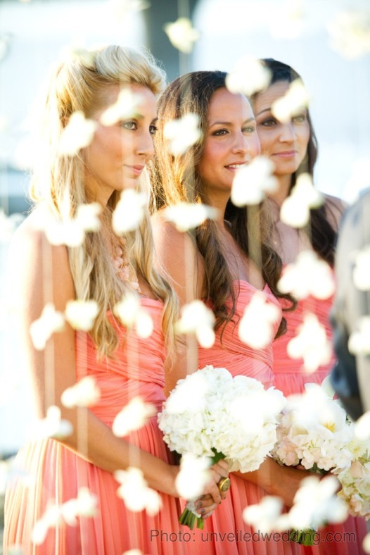Bridesmaids San Diego Wedding Planner InStyle Event Planning Shellie Ferrer